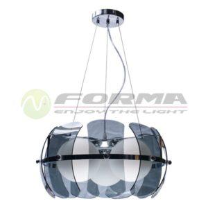 ML2751-3 Luster 3xE27 60W Cormel FORMA