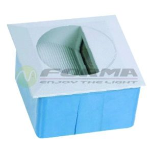 Spoljna LED lampa S5302 FORMA CORMEL