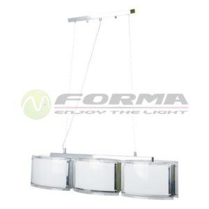 Viseca lampa 3xE27 FV2753-3 FORMA CORMEL