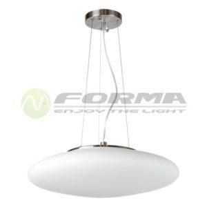 Visilica 3xE27 FV2722-50 FORMA CORMEL