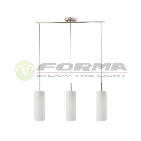 Visilica 3xE27 VE701-3 FORMA CORMEL