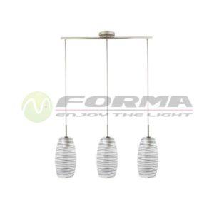 Visilica 3xE27 VE704-3 FORMA CORMEL