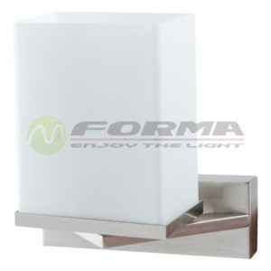 Zidna lampa 1xE27 F74-1 FORMA CORMEL