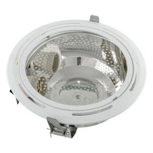 CFR1500 WH ugradna lampa 2xE27 FORMA CORMEL