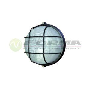 Brodska lampa S1102V-BK E27 Max. 100W Cormel FORMA
