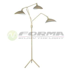 Podna lampa F7105-3F GD Cormel FORMA