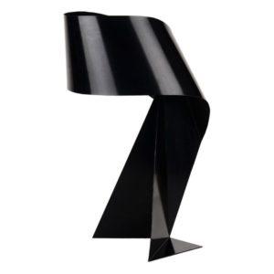 Stona lampa 1xE27 FE726-1T BK FORMA CORMEL