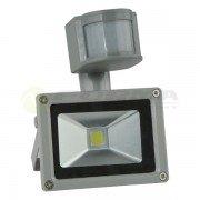 LED reflektor sa senzorom 10W LRA-10S FORMA CORMEL