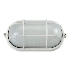 Brodska lampa E27 S1101 WH FORMA CORMEL