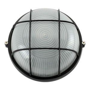 Brodska lampa E27 S1102 BK FORMA CORMEL