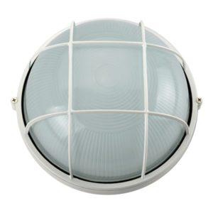 Brodska lampa E27 S1102A WH FORMA CORMEL