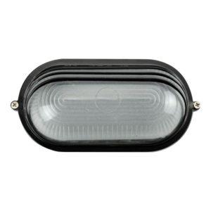 Brodska lampa E27 S1111 BK FORMA CORMEL