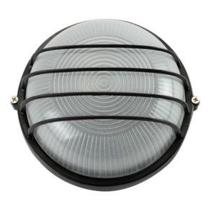 Brodska lampa E27 S1115 BK FORMA CORMEL