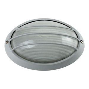 Brodska lampa E27 S1117 GREY FORMA CORMEL