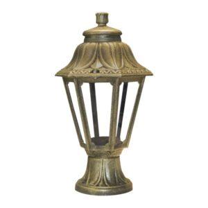 Fenjer stubić MIKROLOT/ANNA bronze E27 Fumgalli
