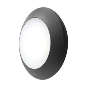 Zidna lampa GX53 Bertina black Fumagalli