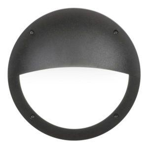Zidna lampa LUCIA-EL black GX53 Fumagalli