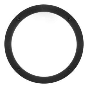 Zidna lampa LUCIA black E27 Fumagalli