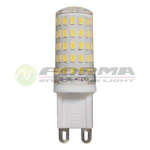LED sijalica LSB-G9-5 Cormel FORMA