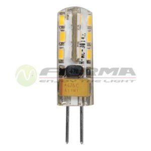 LED sijalica LSA-G4-2W G4 2W Cormel FORMA