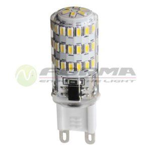 LED sijalica LSB-G9-3 Cormel FORMA