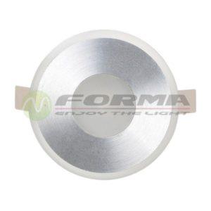 Spoljna ugradna LED lampa S5313 Cormel FORMA