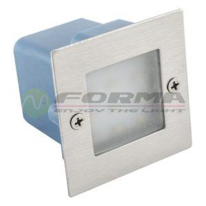 Ugradna spoljna LED lampa S5303V LED Max. 2W Cormel FORMA