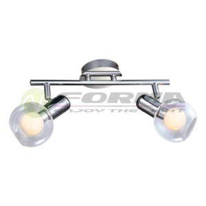 Spot lampa 2xE14 FE402-2 FORMA CORMEL