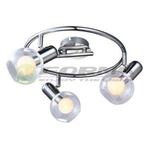 Spot lampa 3xE14 FE402-3G FORMA CORMEL