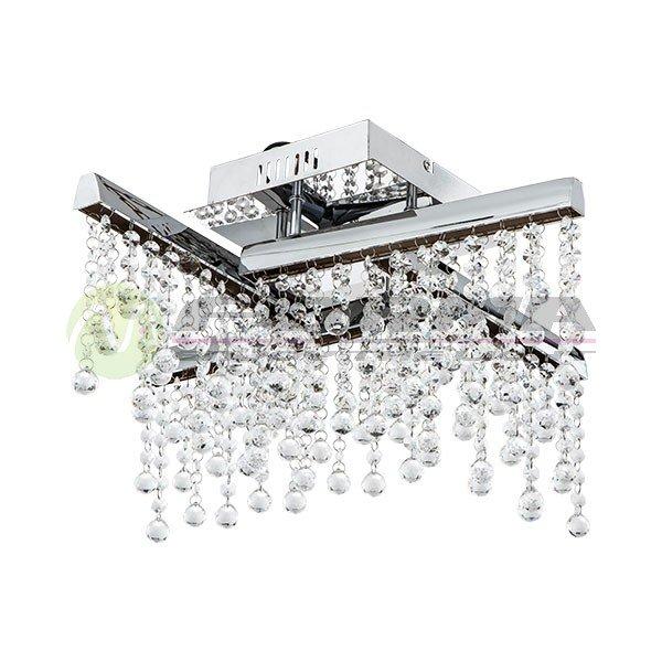 LED kristali