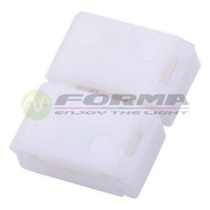 Konektor za LED traku K1-PR8-2 2 FORMA CORMEL
