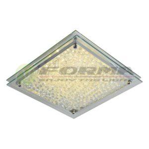 LED plafonjera 15W F2500-15P CORMEL FORMA