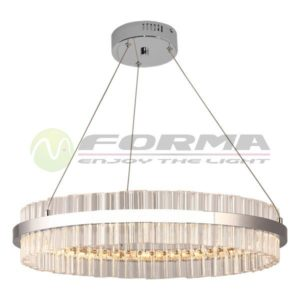 LED visilica 36W F2400-36V CORMEL FORMA