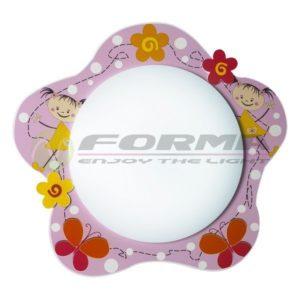 Plafonjera 3xE14 DF4201-3C CORMEL FORMA