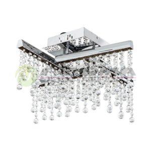 Plafonska lampa 24W KP1036-24C CORMEL FORMA