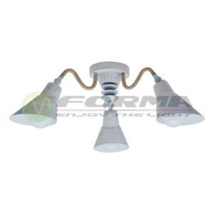 Plafonska lampa 3xE27 F7060-3C CORMEL FORMA