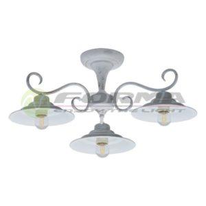 Plafonska lampa 3xE27 F7061-3C CORMEL FORMA