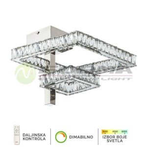 Plafonska lampa 64W KP6035-64C CORMEL FORMA