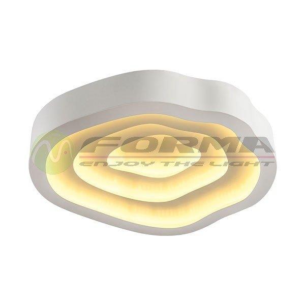 Plafonska LED lampa 64W F2099-64C CORMEL FORMA