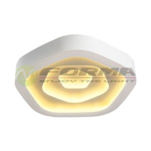 Plafonska LED lampa 70W F2099-70C CORMEL FORMA