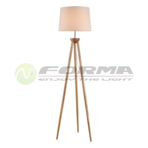 Podna lampa 1xE27 F7808-1F SVETLO CORMEL FORMA