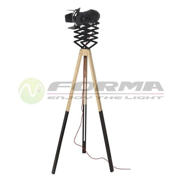 Podna lampa 1xE27 F7811-1F CORMEL FORMA