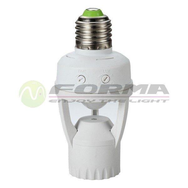 Senzor pokreta sa grlom E27 SP05 CORMEL FORMA