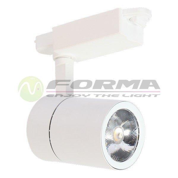 inski LED reflektor 20W TL06-20 CORMEL FORMA