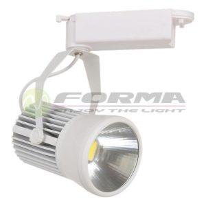 inski LED reflektor 30W TL04-30 WH CORMEL FORMA