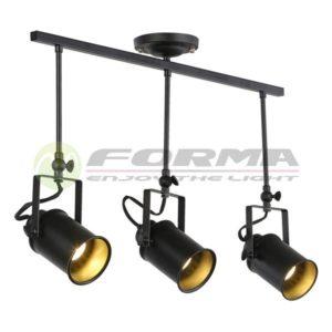 Spot lampa 3xE27 FE701-3 CORMEL FORMA