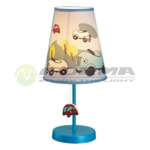Stona lampa 1xE14 DF4801-1T CORMEL FORMA