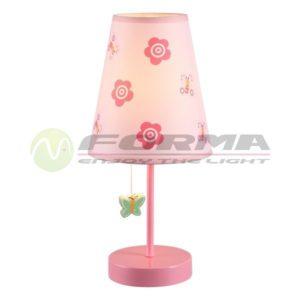 Stona lampa 1xE14 DF4802-1T CORMEL FORMA