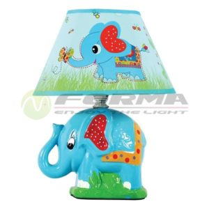 Stona lampa 1xE14 SK4008 CORMEL FORMA