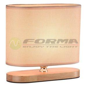 Stona lampa 1xE27 F7809-1T SVETLO CORMEL FORMA
